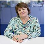 Антюшко Тамара Дмитриевна