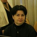 Терехова Людмила Валериевна