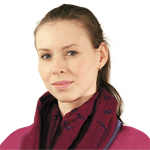 Алексеева Яна Валерьевна