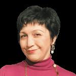 Вергазова Эльмира Камильевна