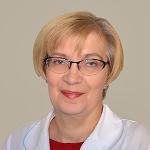 Брусина Елена Борисовна