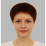 Крошкина Елена Николаевна