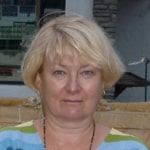 Егорова Марина Олеговна
