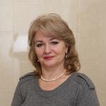 Лозовская Татьяна Дмитриевна