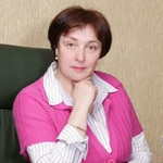 Сон Ирина Михайловна