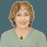 Старовойтова Ирина Михайловна
