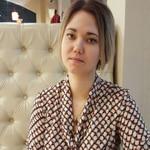 Каленская Анна Валентиновна